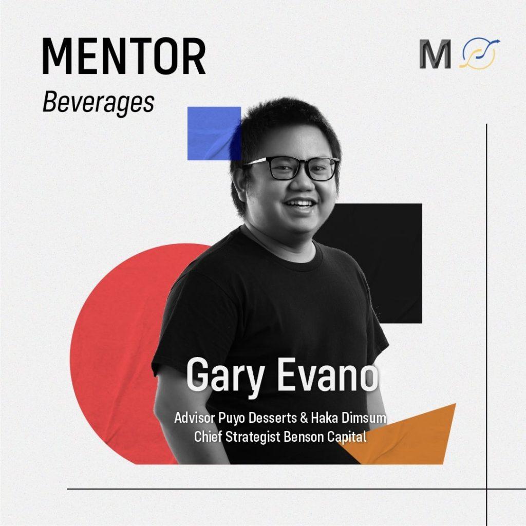 Gary Evano Beverage Mentor ECHO Masterclass